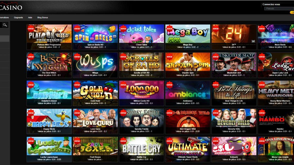 Avis Riva Casino : un casino recommandable ?